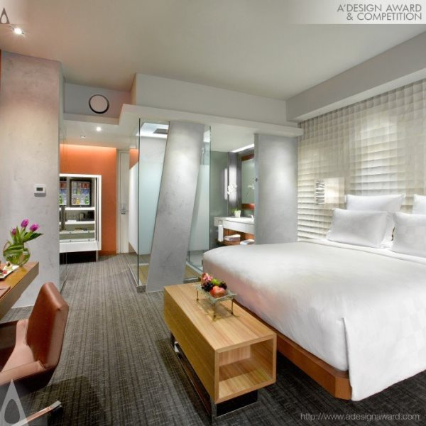 Images of Urban Contemporary by Pullman Jakarta Central Park