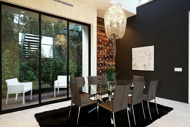 Klimatyzacja La Jolla Residence by Adeet Madan