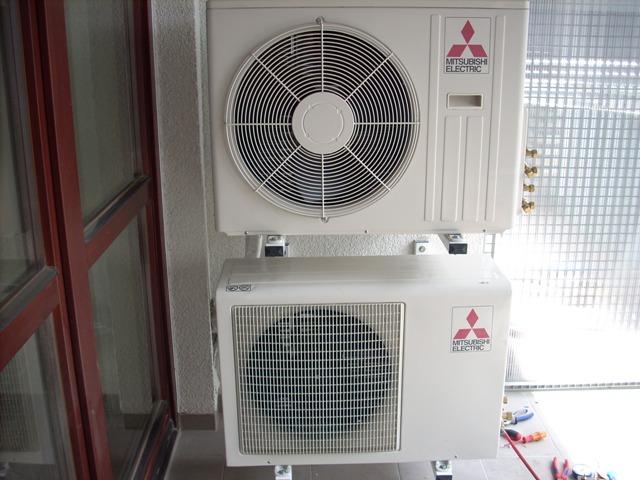 Klimatyzacja montaż agregatów