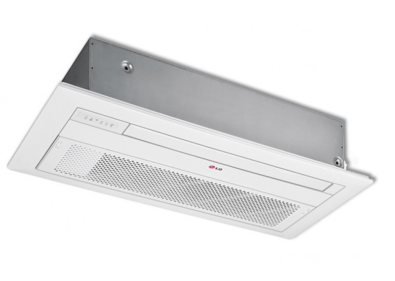 Klimatyzator kasetonowy LG MT11AH